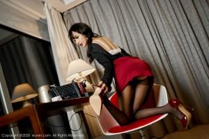 黑丝美腿内衣诱惑美胸嫩模翘臀美女模特秀人网-[林子欣]超高清写真图片|1620391372更新