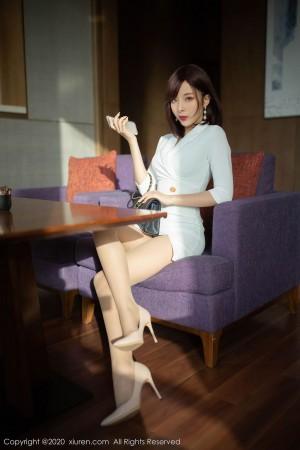 丝袜美腿内衣诱惑翘臀SM捆绑性感美女秀人网-[陈小喵]超高清写真图片|1620394497更新