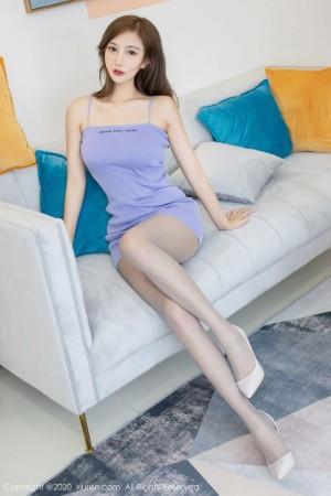 丝袜美腿内衣诱惑美胸气质美女性感女神秀人网-[Lavinia肉]超高清写真图片 1620325414更新