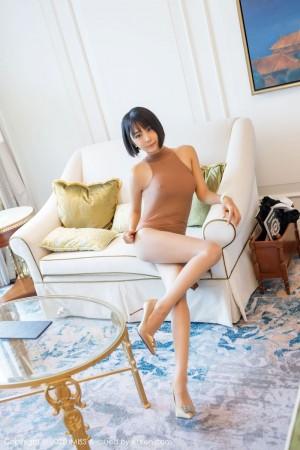 丝袜美腿真空美女翘臀床照性感美女美女模特爱蜜社-[蓝夏Akasha]超高清写真图片|1620326500更新