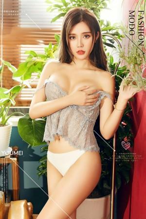 透视装私房照嫩模性感女神尤美网-[卓娅祺]超高清写真图片|1620348948更新