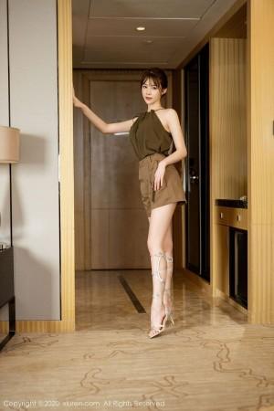 御姐内衣诱惑私房照腿控福利美女模特秀人网-[yoo优优]超高清写真图片 1620410042更新