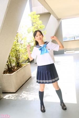VOL.259 [Cosdoki]水手服:叶山夏恋(葉山夏恋)高品质写真套图(49P)