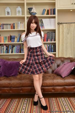 VOL.437 [Digi-Gra]妹子连衣裙:长谷川ルイ(長谷川ルイ)高品质写真套图(59P)