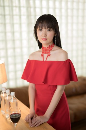 VOL.843 [Minisuka.tv]福利人体艺术日本少妇:七瀬めい高品质写真套图(50P)