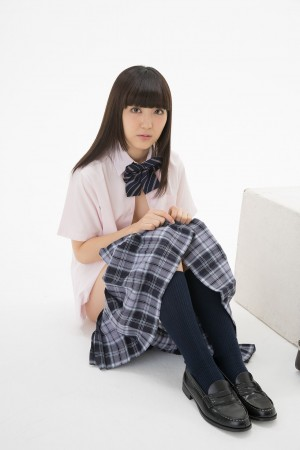 VOL.355 [Minisuka.tv]JK制服:高梨あい高品质写真套图(40P)