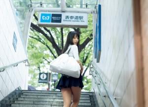 VOL.207 [FRIDAY]日本嫩模:川崎绫(川崎あや)高品质写真套图(9P)