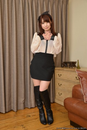 VOL.27 [Digi-Gra]美少女妹子:长谷川留衣(長谷川るい)高品质写真套图(72P)