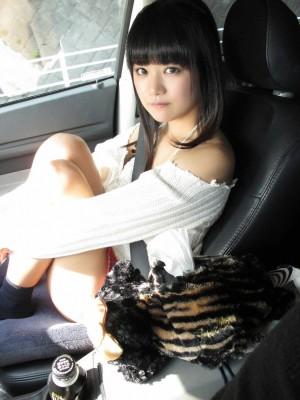 VOL.627 [YS Web]萝莉控美少女日本少女:东江日香理(あがりえひかり)高品质写真套图(76P)