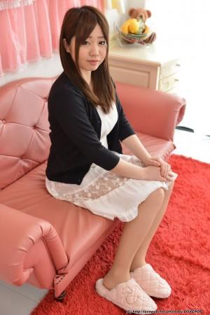 VOL.396 [LovePop]妹子连衣裙:池端真实(池端真実)高品质写真套图(67P)