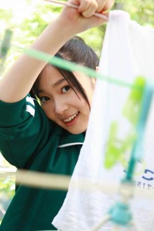 VOL.719 [WPB]阳光乙女少女学生装:指原莉乃高品质写真套图(71P)