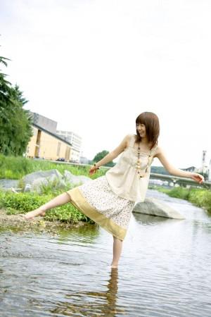 VOL.9 [Wanibooks]极品清新唯美美少女日本少女:福田萌高品质写真套图(197P)