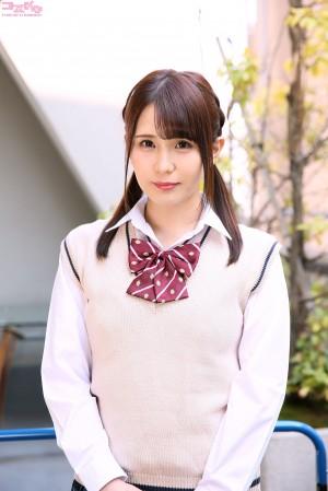 VOL.147 [Cosdoki]JK制服:河西乃爱(河西乃愛)高品质写真套图(34P)
