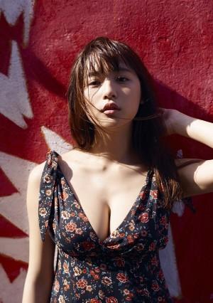 VOL.59 [WPB]美胸女神日本萌妹子:浅川梨奈高品质写真套图(106P)