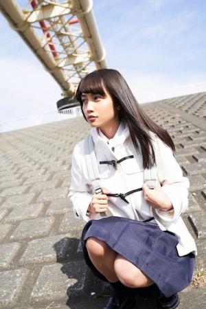 VOL.114 [YS Web]萝莉控正妹软妹清纯少女:黑木光(黒木ひかり)高品质写真套图(79P)