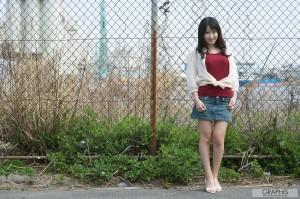 VOL.158 [Graphis]日本少妇女艺人:美里有纱(美里有紗みさとありさ)高品质写真套图(30P)