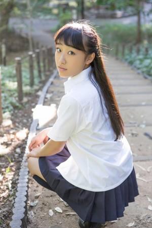 VOL.463 [YS Web]萝莉控美少女日本少女:木村凉香(木村涼香)高品质写真套图(100P)