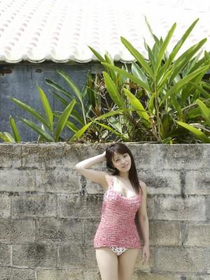 VOL.689 [WPB]日本女星日本嫩模:森崎友纪(森崎友紀)高品质写真套图(89P)