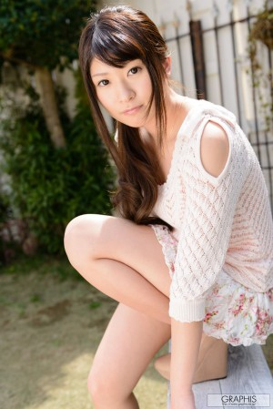 VOL.160 [Graphis]日本少妇女艺人:绪川里绪(緒川りお)高品质写真套图(45P)