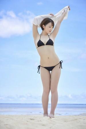 VOL.266 [YS Web]美胸女神海边美女沙滩美女日本比基尼:忍野さら高品质写真套图(100P)