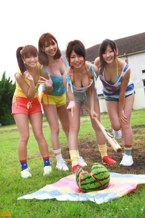 VOL.600 [Bomb.TV]可爱养眼日本萌妹子:小泉麻耶高品质写真套图(48P)