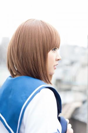 VOL.501 [网络美女]校服学生装:彩乃奈奈(彩乃ななNana Ayano)高品质写真套图(64P)