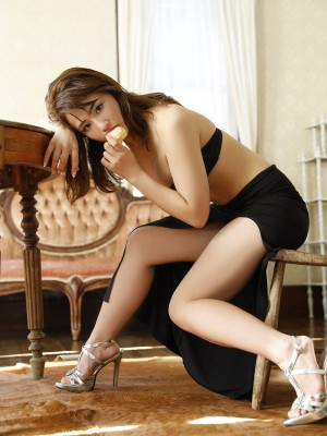 VOL.247 [Sabra]美胸性感美女美乳:平岛夏海(平嶋夏海)高品质写真套图(100P)