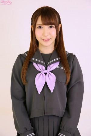 VOL.779 [Cosdoki]学生制服:星咲伶美(上村丽美)高品质写真套图(35P)