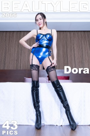 VOL.780 [Beautyleg]肉丝美腿:曾妍希(腿模Dora)高品质写真套图(43P)