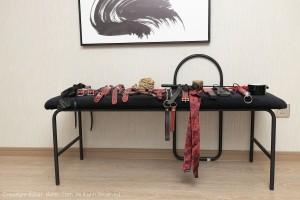 VOL.1580 [秀人网]捆绑绳艺情趣内衣制服诱惑:鱼子酱fish高品质写真套图(72P)