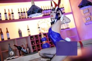 VOL.1063 [网络美女]兔女郎:日奈娇(COSER日奈娇)高品质写真套图(6P)