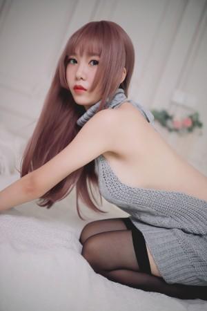 VOL.137 [网络美女]情趣毛衣:抖娘-利世(Coser抖娘-利世)高品质写真套图(30P)