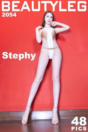 VOL.760 [Beautyleg]美腿:崔多朵(崔德蓉,腿模Stephy)高品质写真套图(20P)