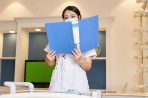 VOL.415 [秀人网]护士制服制服诱惑美女故事:九月生高品质写真套图(85P)