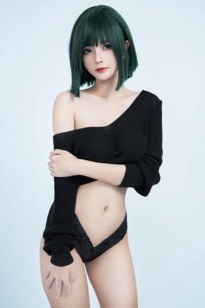 VOL.505 [网络美女]情趣毛衣:Azami高品质写真套图(15P)