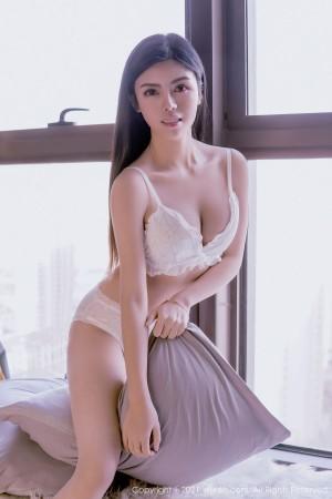 VOL.842 [秀人网]内衣美女:白甜(嫩模白甜)高品质写真套图(40P)