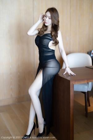 VOL.1441 [尤蜜荟]熟女巨乳:Egg_尤妮丝(肉蛋妹,尤妮丝)高品质写真套图(67P)