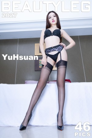 VOL.1622 [Beautyleg]丝袜美腿:腿模YuHsuan(Beautyleg YuHsuan)高品质写真套图(46P)