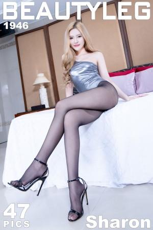 VOL.878 [Beautyleg]丝袜美腿:许维恩(Sharon)高品质写真套图(42P)
