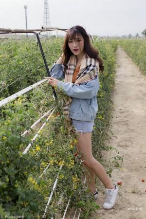 VOL.1428 [台湾正妹]清新正妹:比比儿(Katie Chiu)高品质写真套图(127P)