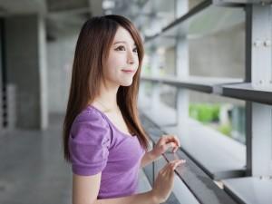 VOL.1564 [台湾正妹]极品女神正妹网红:张齐郡(Julie)高品质写真套图(54P)