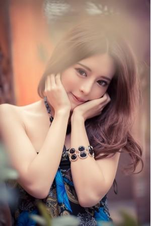 VOL.68 [台湾正妹]清新唯美优雅美女:张齐郡(Julie)高品质写真套图(67P)