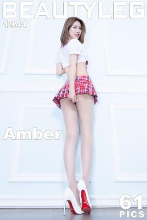 VOL.962 [Beautyleg]美腿迷你裙:腿模Amber(Beautyleg Amber)高品质写真套图(61P)