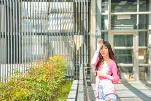 VOL.142 [台湾正妹]牛仔街拍阳光:比比儿(Katie Chiu)高品质写真套图(147P)