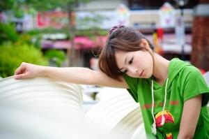 VOL.557 [台湾正妹]可爱清纯甜美:张凯洁(张允霏,果子MM)高品质写真套图(72P)