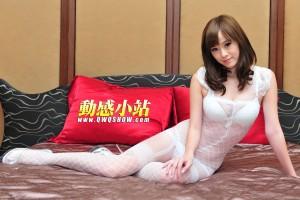VOL.1224 [动感之星]白丝网衣:动感小站娜娜(动感之星娜娜)高品质写真套图(85P)