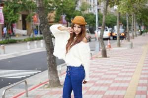 VOL.294 [网络美女]街拍:夏晴(夏晴Miso,腿模Miso)高品质写真套图(63P)