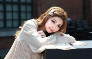 VOL.1641 [台湾正妹]妹子户外美女:Mikiyo高品质写真套图(18P)