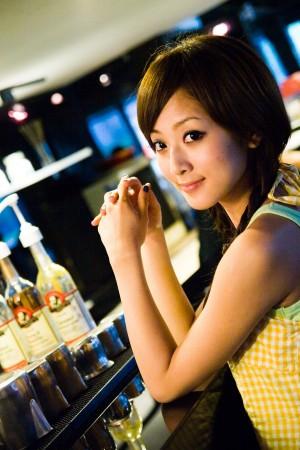 VOL.1658 [台湾正妹]可爱阳光妹子:张凯洁(张允霏,果子MM)高品质写真套图(116P)