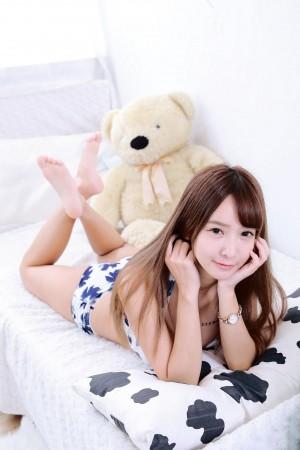 VOL.634 [台湾正妹]美胸萌女软妹:张雅涵(Kimi雅涵,羽恩)高品质写真套图(104P)